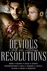 Devious Resolutions Kindle Edition