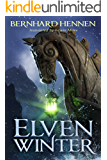 Elven Winter (The Saga of the Elven Book 2)