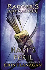 Ranger's Apprentice, Book 9: Halt's Peril: Book Nine Kindle Edition