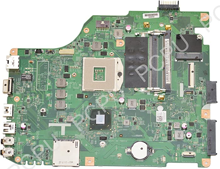 FP8FN Dell Inspiron 15R N5050 Intel Laptop Motherboard s989