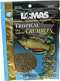 Wardley WAT626 Mini Pellets para Peces Tropicales, 90 Gr