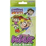 Imperial Kids Card Games - War