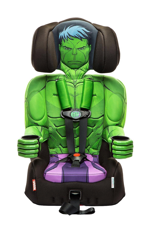 KidsEmbrace Marvel Avengers Friendship Combination Booster, Hulk 3001HLKCAN