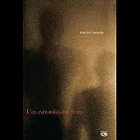 Um Estranho em Mim (Portuguese Edition) book cover