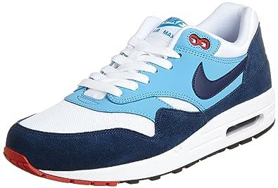Alla Moda Scarpe Nike Uomo Air Max 1 Essential Azzurro