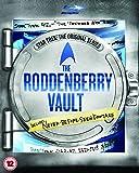 Star Trek: The Original Series - The Roddenberry Vault [Blu-ray] [2016]