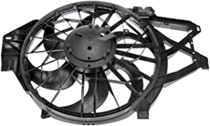 Dorman 620-138 Radiator Fan Assembly