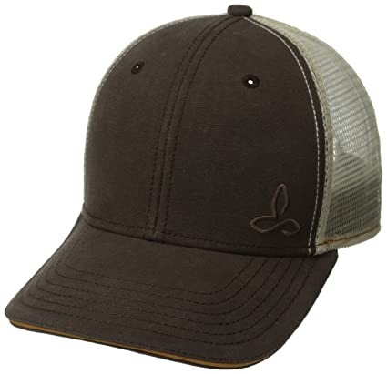 Amazon.com  prAna Living Men s Karma Trucker Hat 36f7713167c5