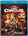 The Last Circus [Blu-ray]