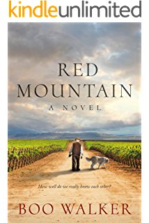 Red Mountain Rising: A Novel (Red Mountain Chronicles Book 2