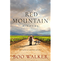 Red Mountain: A Novel (Red Mountain Chronicles Book 1) (English Edition)