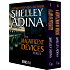 Magnificent Devices Books 7–8: Two steampunk adventure novels in one set