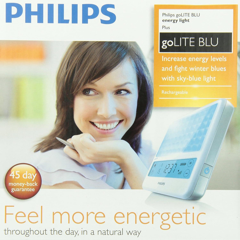 Amazon Philips Golite Blu Light Therapy Device Health