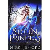 Stolen Princess (Royal Conquest Book 1)