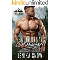 The Mountain Man's Obsession (Thickwood, CO, 1)
