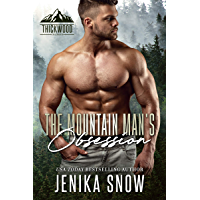 The Mountain Man's Obsession (Thickwood, CO, 1) (English Edition)