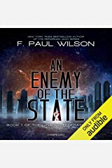 An Enemy of the State: The LaNague Federation, Book 1 Audible Audiobook