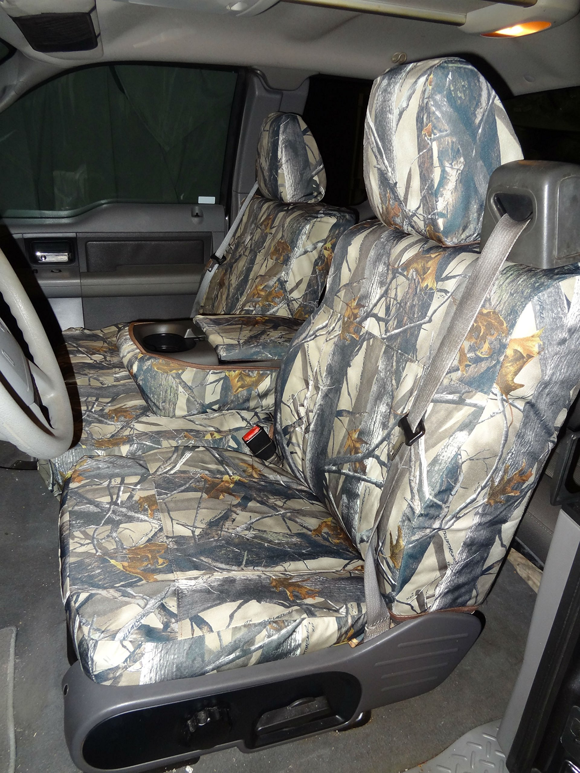 Durafit Seat Covers 2004 2008 Ford F150 Xcab Front 40 20