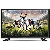 Dyon Live 22 Pro 54.6 cm (21.5 Zoll) Fernseher (Full-HD, Triple Tuner, DVB-T2 H.265 /HEVC)