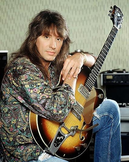 Amazon Com Richie Sambora Bon Jovi  8x10 Glossy Photo Picture Image 4 Everything Else