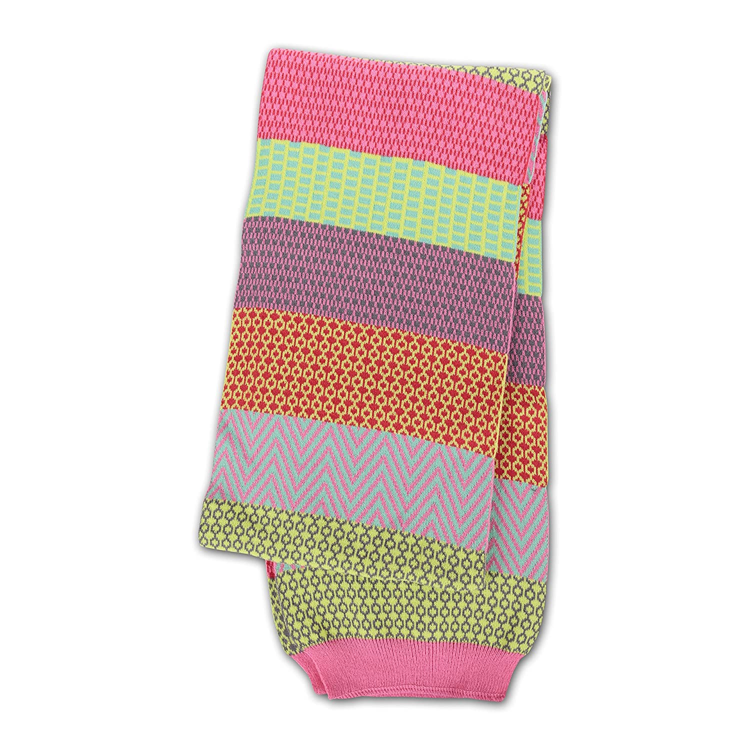 World's Softest Women's Weekend Collection Gallery Striped Scarf Abigail WS66684