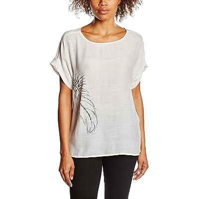 fransa Arvelox 1 T-Shirt - T-Shirt - Femme
