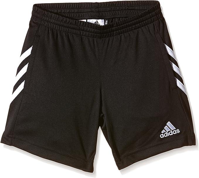 adidas Sereno 14 Training Shorts Pantalones Cortos, Niños: Amazon ...