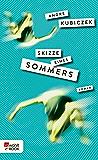 Skizze eines Sommers (German Edition)