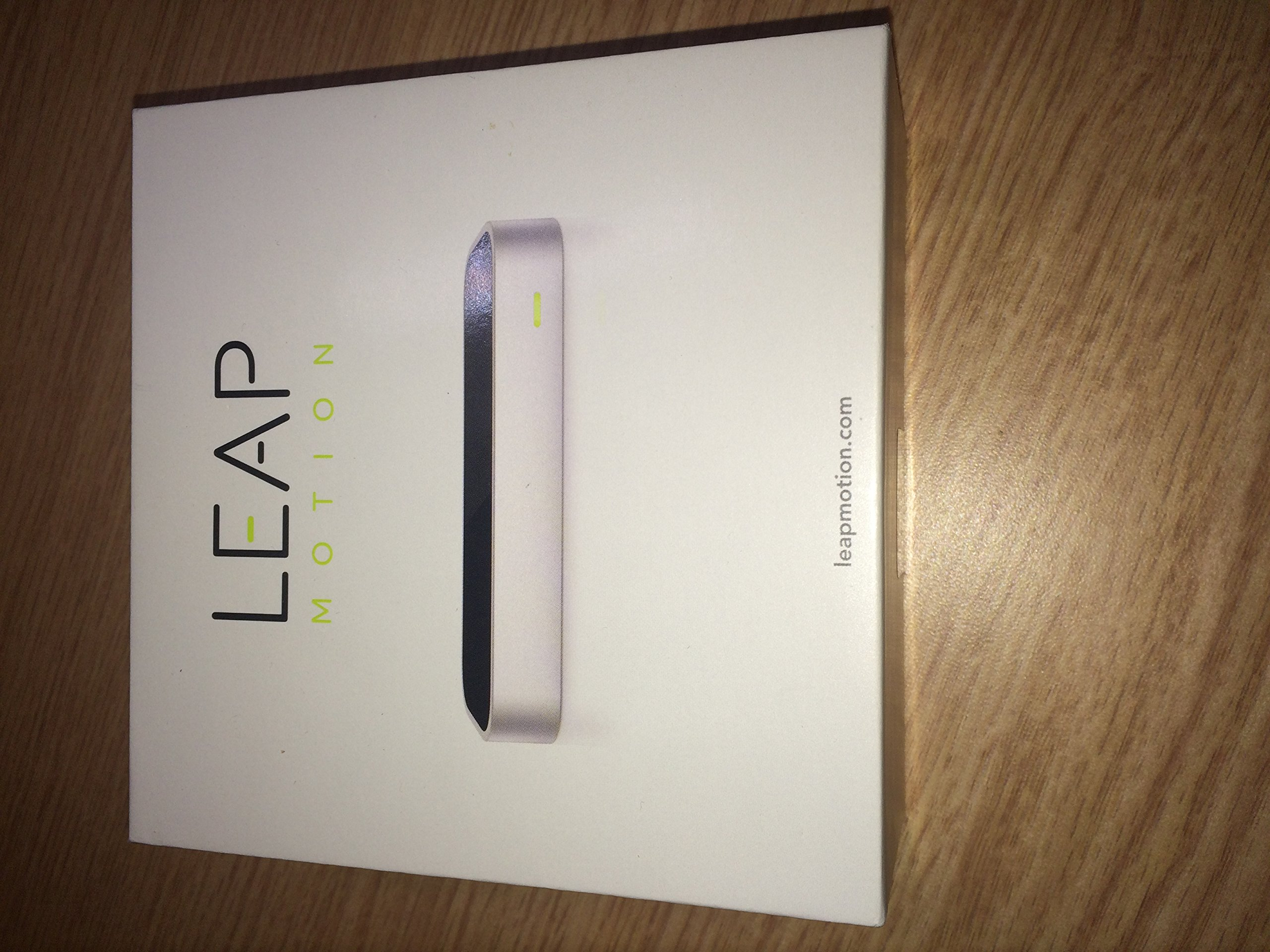 Leap Motion Controller, Gesture Motion Control for PC or MAC