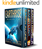 Earthrise: Books 1-3 (English Edition)