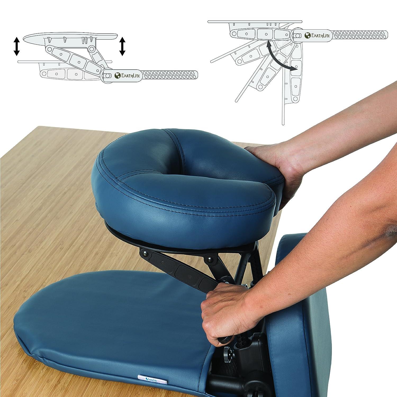 EARTHLITE Massagestuhl Travelmate Massage Kit inkl