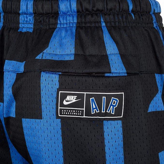 Nike M NSW Air Short Mesh Pantalón, Hombre: Amazon.es: Ropa ...