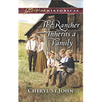 The Rancher Inherits A Family (Return to Cowboy Creek Book 1)