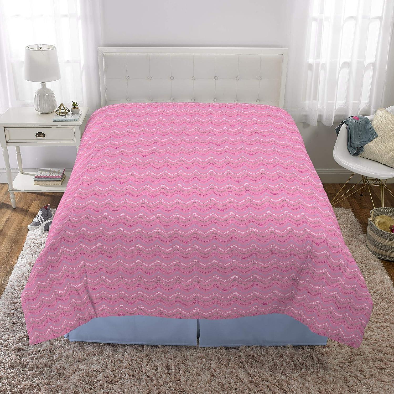 Disney Frozen 2 Franco Kids Bedding Super Soft Microfiber Reversible Comforter Twin//Full Size 72 x 86