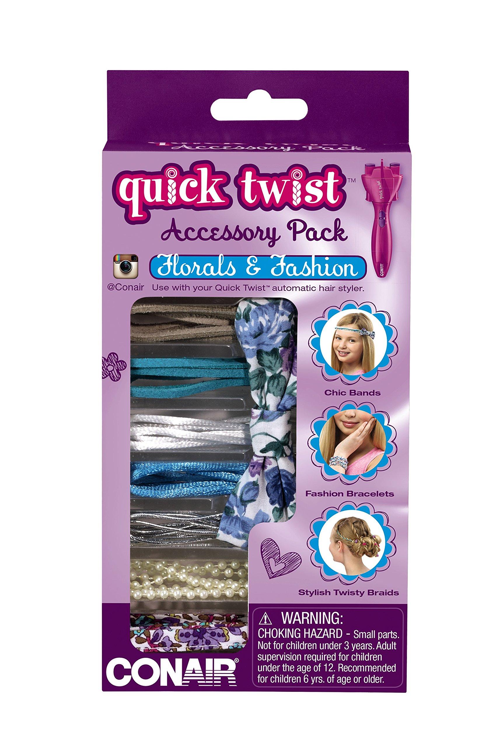 Amazon.com : Conair Quick Twist : Beauty