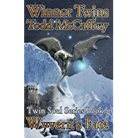 Wyvern's Fate (Twin Soul Series Book 4) (English Edition)