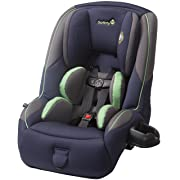 Safety 1st SportFit 65 Convertible Car Seat, Lime Cruise