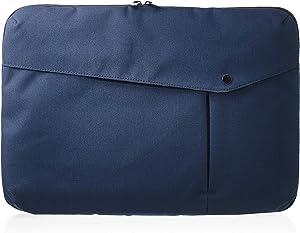AmazonBasics Laptop Sleeve - 15-Inch, Navy
