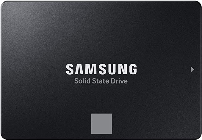 SAMSUNG 870 EVO 2TB 25 Inch SATA III Internal SSD MZ77E2T0BAM at Kapruka Online for specialGifts