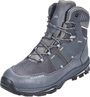 Mammut Adults  Blackfin Ii Wp High Rise Hiking Boots  Amazon.co.uk ... 1ec01a6add1