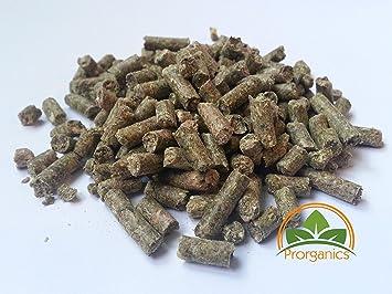amazon com 20 lbs fresh alfalfa hay pellets rabbit hamster gerbil