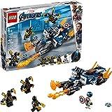LEGO Marvel Avengers Captain America: Outriders...