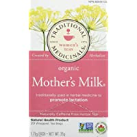Traditional Medicinals Organic Mother's Milk 20 teabags