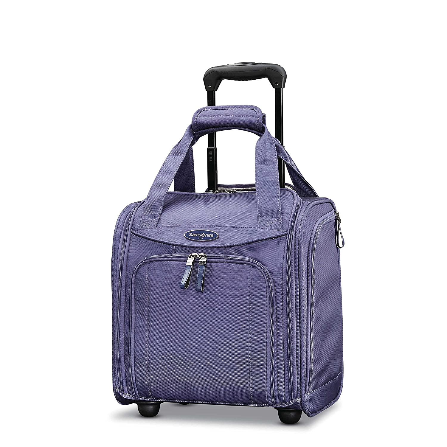 Samsonite Small Wheeled Underseater, Deep Teal Samsonite- Import 55476-6071