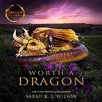 Worth a Dragon (English Edition)