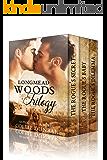 Longmead Woods Trilogy: Alpha/Omega Mpreg