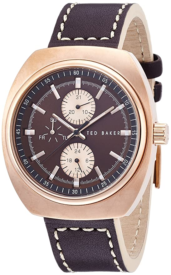 ted baker watches review