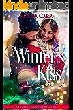 Winter's Kiss (Starling Bay Sweet Romance Book 1) (English Edition)