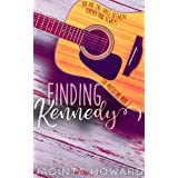 Finding Kennedy (The Prototype Book 2)