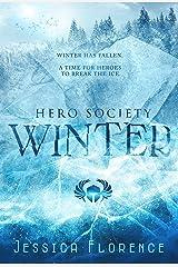 Winter (Hero Society Book 5)